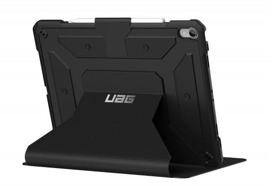 UAG Apple iPad Pro 11-inch Protective Case - Black