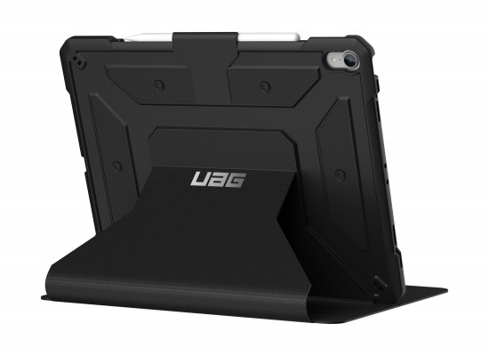 UAG Apple iPad Pro 12.9-inch Protective Case - Black