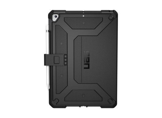UAG Metropolis Series Case For iPad 10.2-inch 2019 Gen - Black