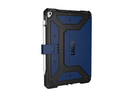 UAG Metropolis Series Case For iPad 10.2-inch 2019 Gen - Cobalt Blue