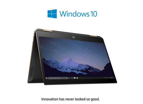 HP Spectre x360 Core i7  16GB RAM 512GB SSD 13.3 TouchScreen Convertible Laptop