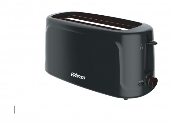 Wansa TA7000-CE Toaster - 1400 W
