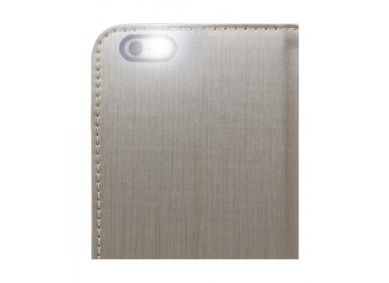 lowest price 043a9 1c11a Moshi Overture Protective Flip Case for iPhone 6 Plus (99MO052242 ...