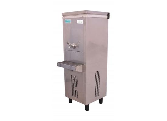Wansa Gold Open Top Floor Standing Water Cooler 1 Tap - 40L