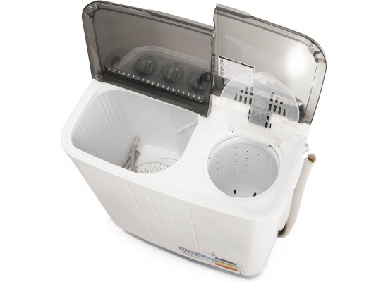 Wansa Gold WGTT50-T3WHT-C10 Twin Tub Washer - 5kg