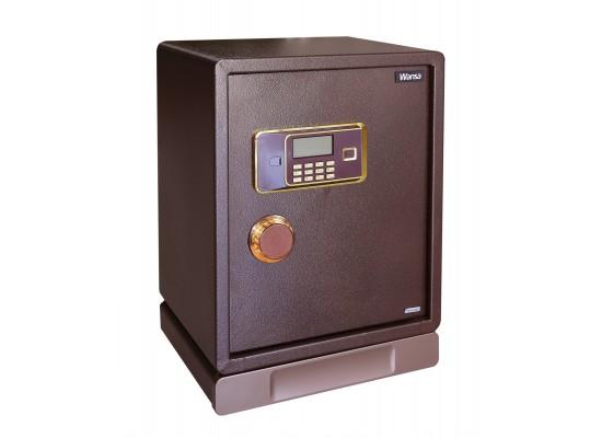 Wansa SF-5002 Burglary Electronic Safe