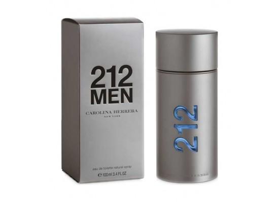 212 Men by Carolina Herrera for Men 100 mL Eau de Toilette