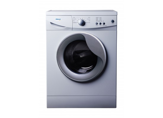 Wansa Gold WGFL60105WHT-C10 Front Load Washer 6kg - White