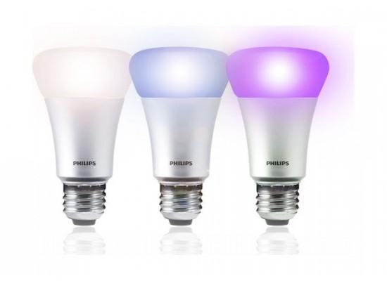 Philips Hue Color Bulb 9W