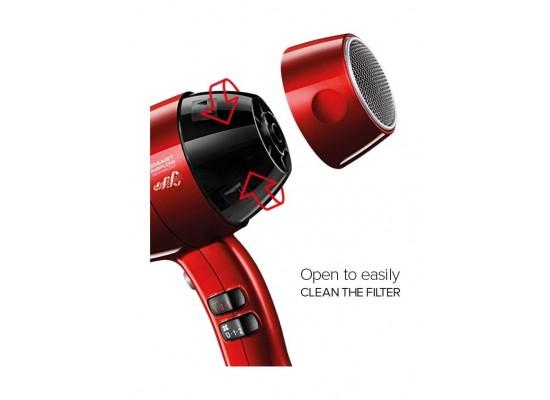 Valera SXJ 8500 Hair Dryer - 2000W