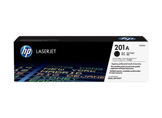 HP Toner 201A Black Ink