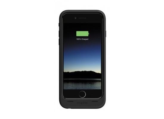 reputable site 2f486 7a5a9 Mophie Juice Pack Air 2750mAh Battery Case for iPhone 6 - Black ...