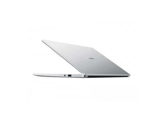 Huawei MateBook D 14 AMD Ryzen i5 8GB RAM 512GB SSD 14-inch Laptop - Silver