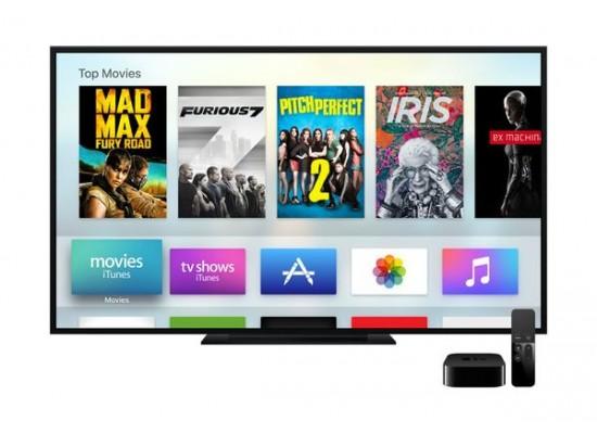Apple TV 32GB 4th Generation (1080p)  MGY52LL/A
