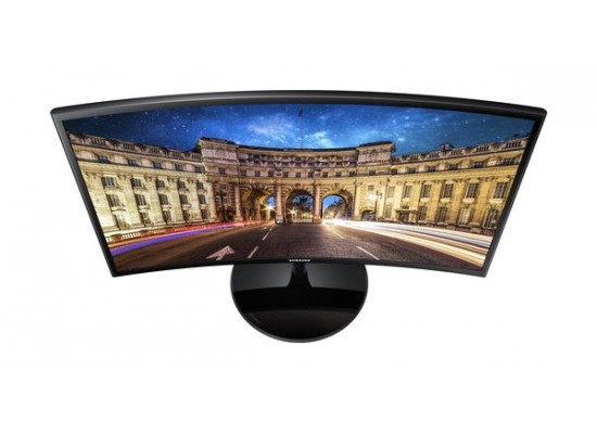 Samsung 390 Series  27-inch Full-HD Curved LED Monitor (LC27F390)