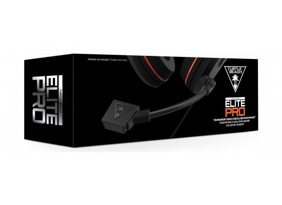 Turtle Beach Elite Pro Chat Noise-Cancelling Microphone