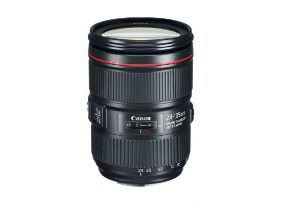 Canon EF 24-105mm f/4L IS USM Zoom Lens