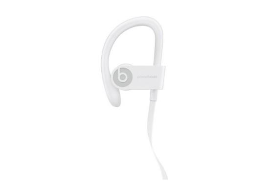 f3ecf381dc5 Beats by Dr. Dre PowerBeats3 Wireless Earphones (ML8W2LL/A) - White ...