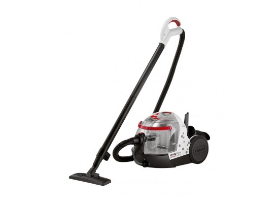 Bissell 1474E HydroClean ProHeat Complete 1800W 5 Liters Vacuum Cleaner