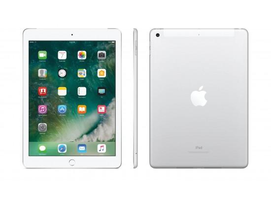 APPLE iPad (2017) 9.7-inch 128GB 4G LTE Tablet - Silver