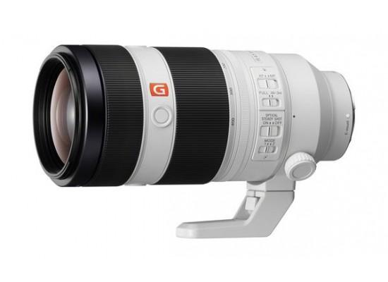 Sony Autofocus Lens for DSLR Camera (SEL100400GM) - 3