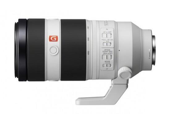 Sony Autofocus Lens for DSLR Camera (SEL100400GM) - 4