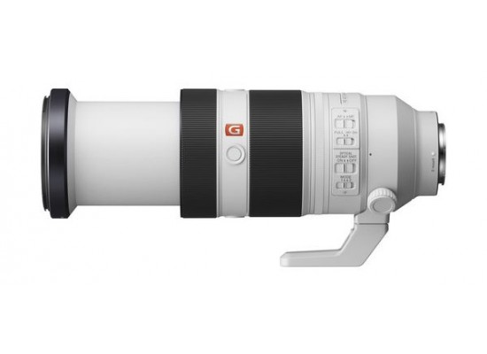 Sony Autofocus Lens for DSLR Camera (SEL100400GM) - 1