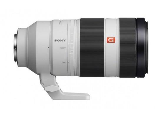 Sony Autofocus Lens for DSLR Camera (SEL100400GM) - 5