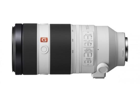 Sony Autofocus Lens for DSLR Camera (SEL100400GM) - 2
