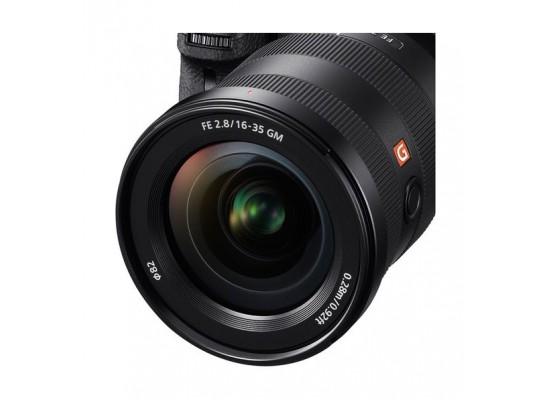 Sony 16-35mm F/2.8 Autofocus Lens (SEL1635GM) - 3
