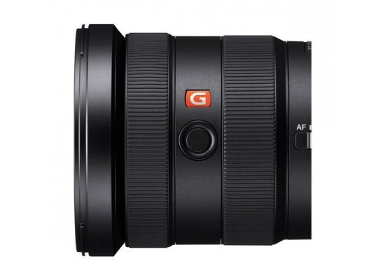 Sony 16-35mm F/2.8 Autofocus Lens (SEL1635GM) - 2