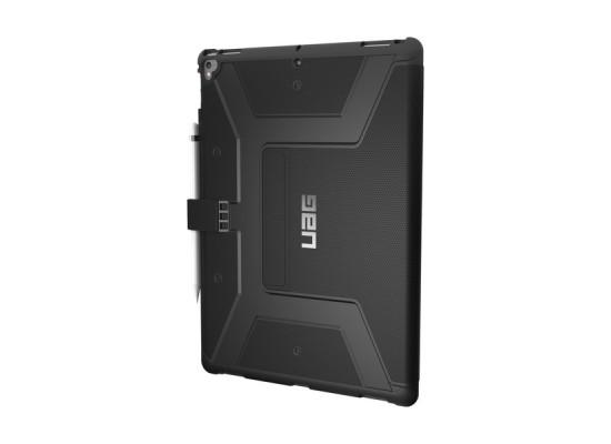 Urban Armor Gear Metropolis 12.9 Inches iPad Pro Case (IPDP12G2-E-BK) - Black