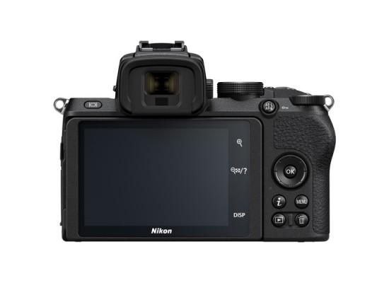 Nikon Z 50 Mirrorless Digital Camera with 16-50mm Lens