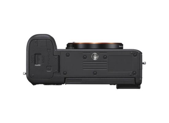 Pre-Order: Sony Alpha a7C Mirrorless Digital Camera (Body Only) - Black