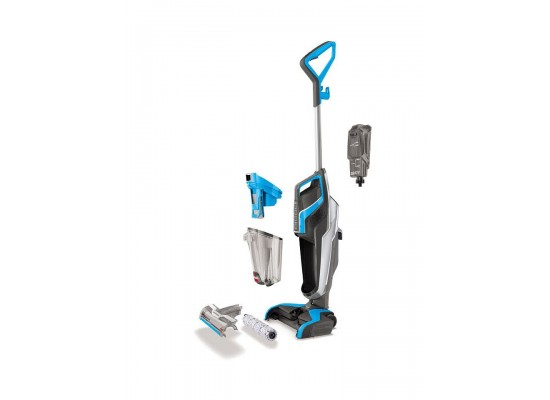 Bissell Crosswave All In One Multi-surface Cleaning System - 1713