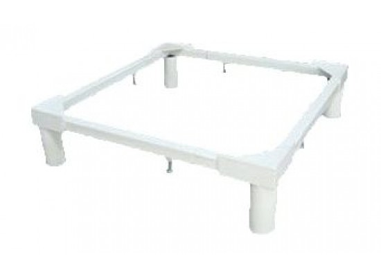 Washing Machine Stand Without Wheels 1025