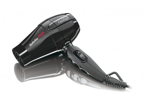 Babyliss Pro Speed Hair Dryer - 1200W (5510E)
