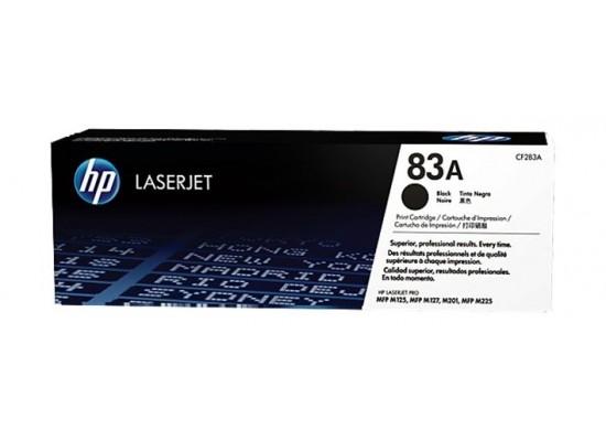HP Toner 83A Toner Black