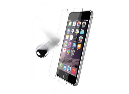 huge selection of c070d 2e10b Otterbox Alpha Glass Screen Protector for iPhone 6 Plus - Clear ...