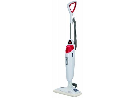 Bissell 1600W Powerfresh Steam Mop - White 1440-E
