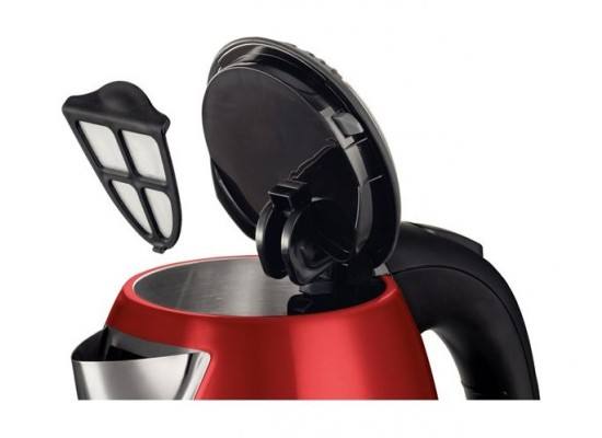 Bosch 2500W 1.7L Electronic Kettle (TWK7804GB)