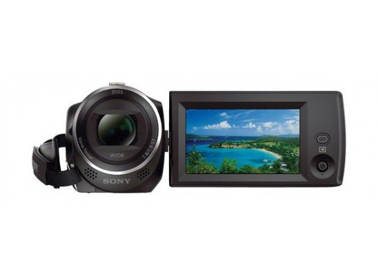 Sony HDR-CX405E HD Handycam