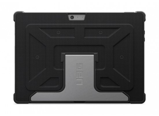 UAG Scout Protective Case for Microsoft Surface Pro 4 - Black