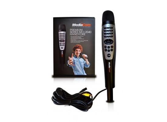 Mediacom MCI 2040 Premium Handheld Karaoke Player