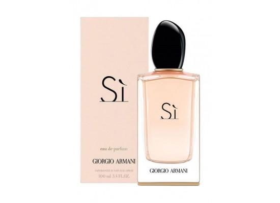 Giorgio Armani Si for Women Eau de Parfum 100ml