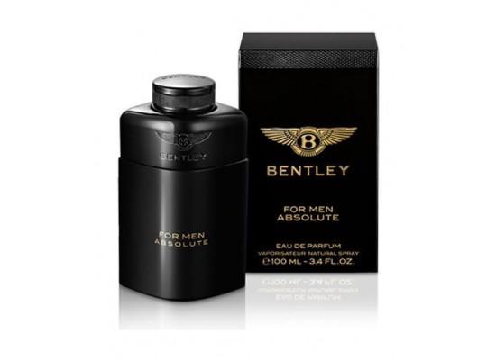 Bentley Absolute For Men 100 ml Eau de Parfum
