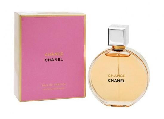 Chanel Chance For Women 100 ml Eau de Parfum