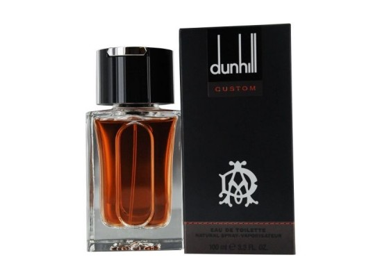 Alfred Dunhill Custom For Men 100 ml Eau de Toilette