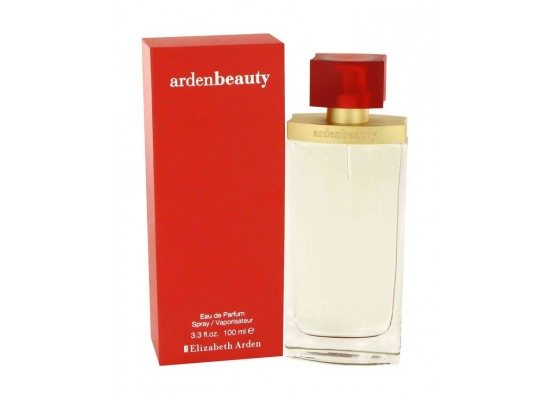 Elizabeth Arden Beauty For Women 100 ml Eau de Parfum