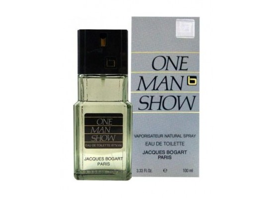 Jaques Bogart One Man Show For Men 100 ml Eau de Toilette